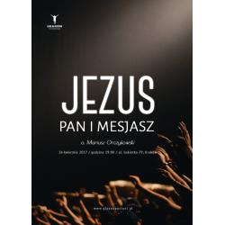 Jezus - Pan i Mesjasz