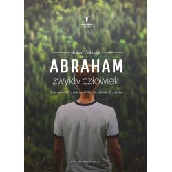 Abraham – zwykły człowiek