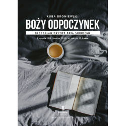 Boży odpoczynek - Jakub Broniewski