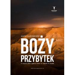 Boży Przybytek - Agata Chudzikiewicz