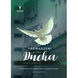 Prowadzeni przez Ducha - Karol Sobczyk