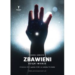 Zbawieni dzięki wierze - Karol Sobczyk