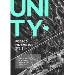 Unity. Podróż Przymierze Życie - Dan Almeter