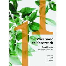 Dwa Drzewa - Katarzyna Pszczółka