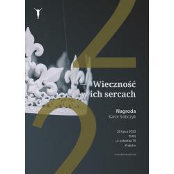 Nagroda - Karol Sobczyk