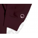 Bluza Unity bordowa (rozmiar L)