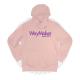 Bluza WayMaker różowa (rozmiar S)