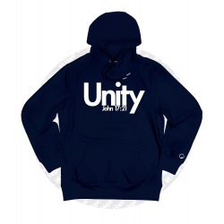 Bluza Unity granatowa (rozmiar S)