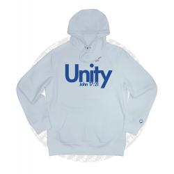 Bluza Unity niebieska (rozmiar M)
